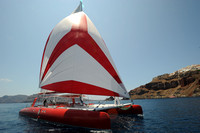 Sail Yacht Ocean Voyager 74