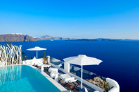 Canaves Oia Sunday Suites - signature