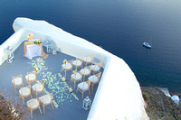Canaves Oia Weddings