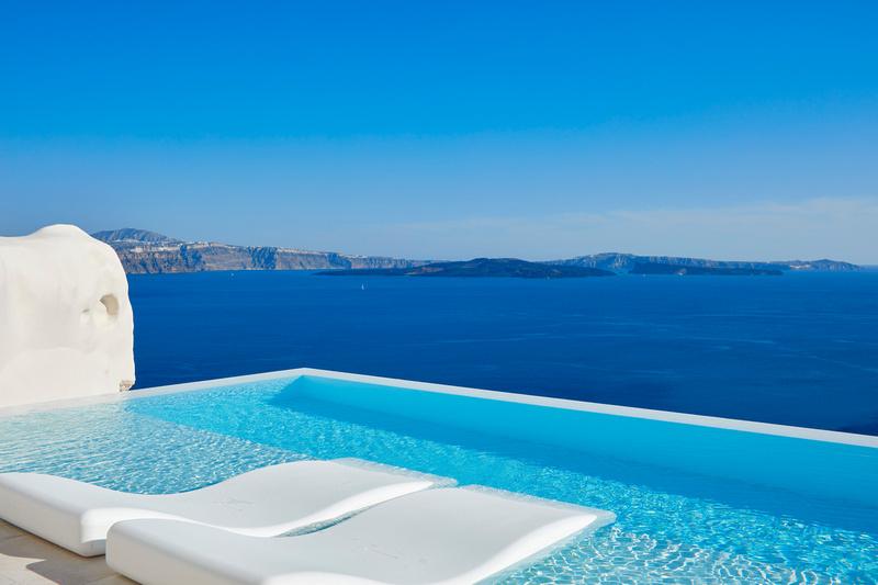Canaves Oia Luxury Resorts Amp Villas Santorini New