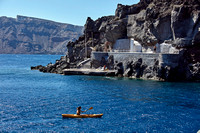 Canaves Oia Lifestyle - sailing
